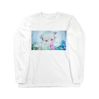 20210715 Long sleeve T-shirts