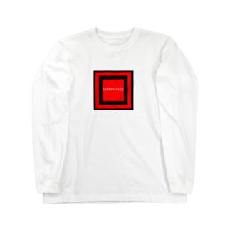 オムニーノ Long sleeve T-shirts