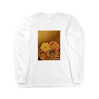 グラフィック11 Long sleeve T-shirts