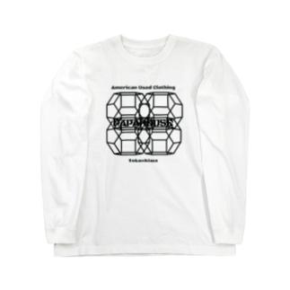 88Tシャツ Long Sleeve T-Shirt