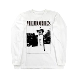90年代ヴィジュアル系インスパイアグッズ・・・あの橋・・・† Long sleeve T-shirts