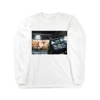 fadfa Long sleeve T-shirts