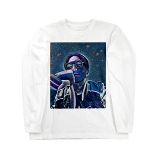 """""""GOGH"""" CLMX T-shirts Long sleeve T-shirts"""