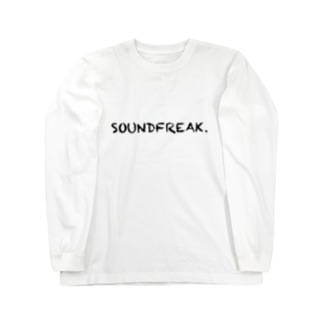 SOUNDFREAK Long sleeve T-shirts