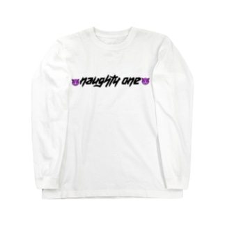 reos:nayghty Long sleeve T-shirts