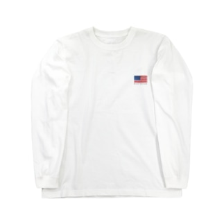 Free dream Long sleeve T-shirts