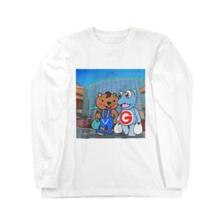 ビバシティ彦根でお買い物 Long sleeve T-shirts