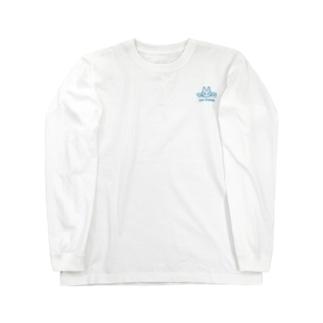 コマツタスク Long sleeve T-shirts