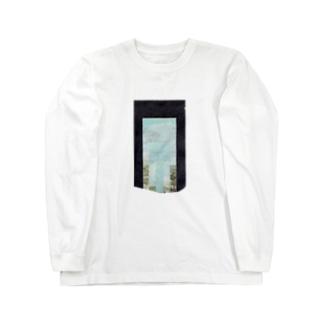 Monolith A Long sleeve T-shirts