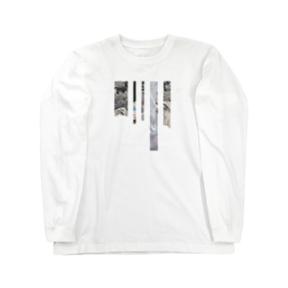 Convenient B Long sleeve T-shirts