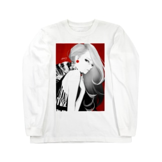 rosso Long Sleeve T-Shirt