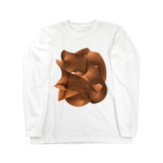 6dimbody-2 Long sleeve T-shirts