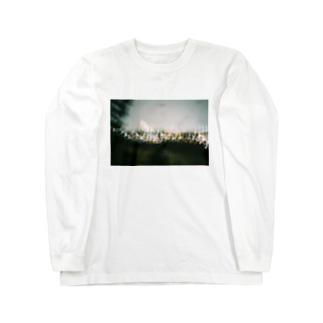 sakuran (nostalgia 02) Long sleeve T-shirts