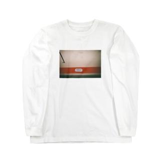 チケット Long sleeve T-shirts