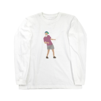 Good Life Long sleeve T-shirts