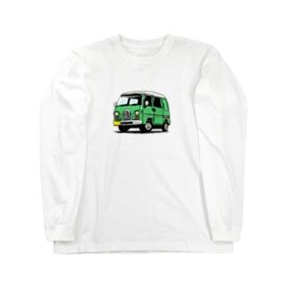 classic k car Long Sleeve T-Shirt