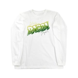 RAGGA Long Sleeve T-Shirt