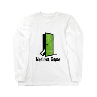 Nerima Base - ネリマベース Long Sleeve T-Shirt