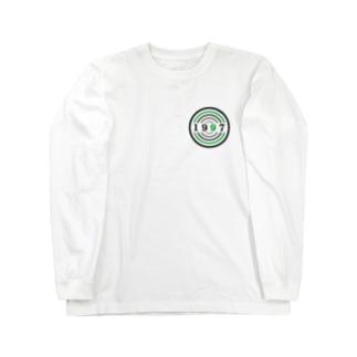 1997vol.2 Long sleeve T-shirts
