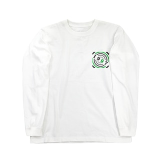 1997vol.3originals Long sleeve T-shirts