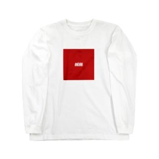 akhr block Long sleeve T-shirts