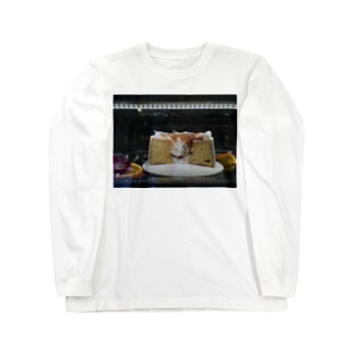 instaworthy cafe Long sleeve T-shirts