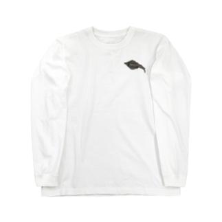 snaggedgorillaのサカタザメ Long Sleeve T-Shirt