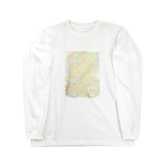 Art-22 Long sleeve T-shirts