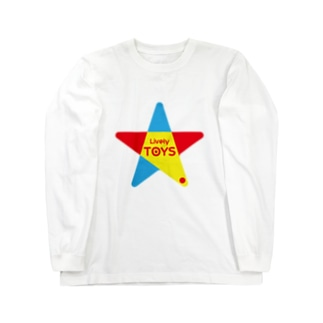 LivelyTOYS Long sleeve T-shirts