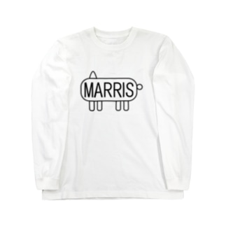 MARRIS Long sleeve T-shirts