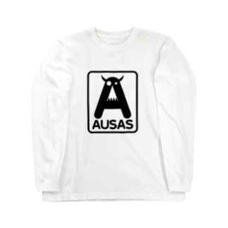 AUSAS Long sleeve T-shirts
