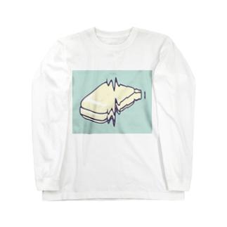 soap Long sleeve T-shirts