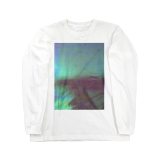 tekari Long sleeve T-shirts