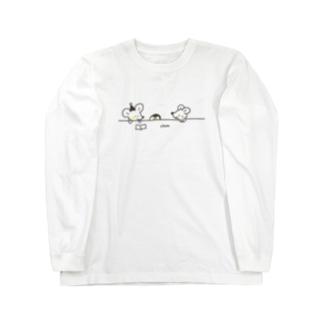 最近どう? Long Sleeve T-Shirt