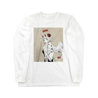 天道虫 Long Sleeve T-Shirt