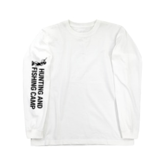 ロングスリーブT Long Sleeve T-Shirt