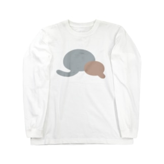 Qoobo Long Sleeve T-Shirt