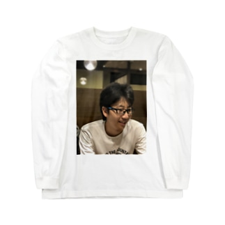 久保田 Long sleeve T-shirts