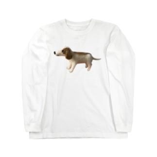 buchi(北原のり子) Long Sleeve T-Shirt