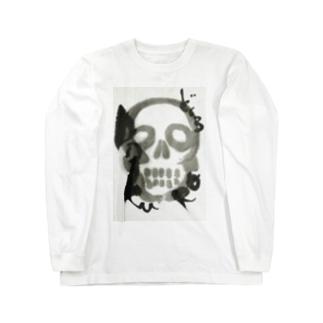 DOKURO Long sleeve T-shirts