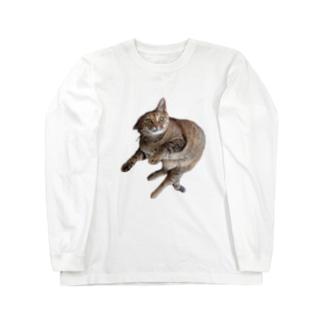 プリリリリリリリリリ Long Sleeve T-Shirt