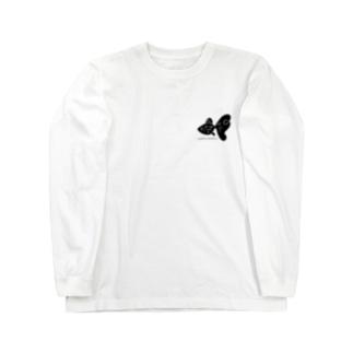 KURO-KINGYO Long Sleeve T-Shirt