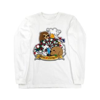 取り急ぎイベントロゴ2016 Long sleeve T-shirts