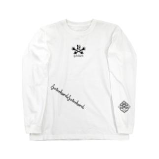 LC/BLACK DRAWING Long Sleeve T-Shirt