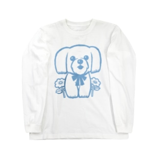 ワンチャンLB Long Sleeve T-Shirt