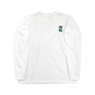 きみのにおい Long sleeve T-shirts