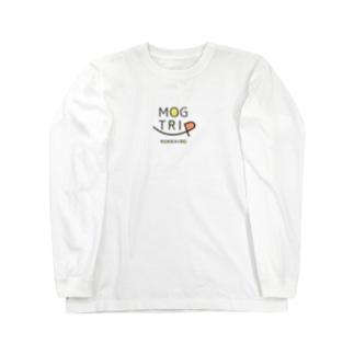 MOGTRIP HOKKAIDO Long Sleeve T-Shirt