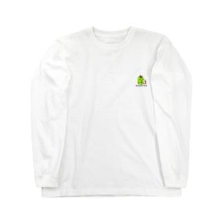 かわっち2017-13 Long Sleeve T-Shirt