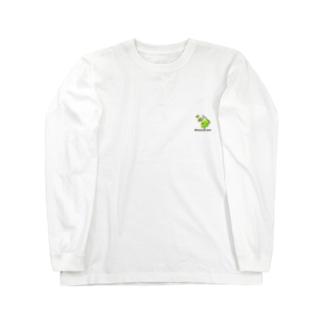 かわっち2017-14 Long Sleeve T-Shirt