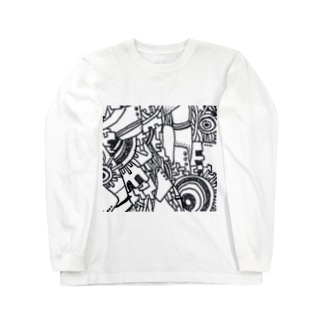 GARAKUTA Long sleeve T-shirts